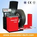 Шина для тяжелого балансировочное оборудование для грузовик колес CE утвердить модель IT645