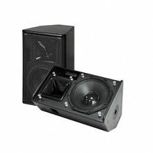 dj speakers PS-8 used with line array speakers, dj mixer, dj speakers and lab gruppen amplifier