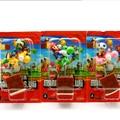 """El mejor Regalo de Navidad 3 unids/set Lindo $ number """"Super Mario Bros Yoshi Mario Luigi Mushroom primavera Shake Figuras Modelo"""