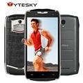 "Original DOOGEE T5 Waterproof 4G LTE Smartphone 4500mah 5"" MTK6753 Octa core 64-bit Android 6.0 3GB 32GB 13MP OTG mobile phone"