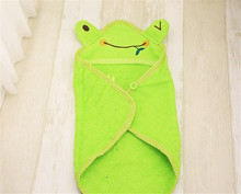 Absorbent Shower Bathrobe Blankets
