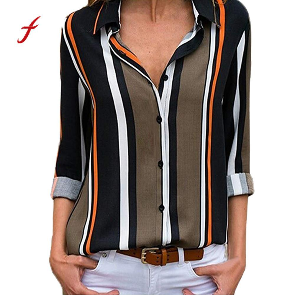 hot sales Women blouse Casual ...