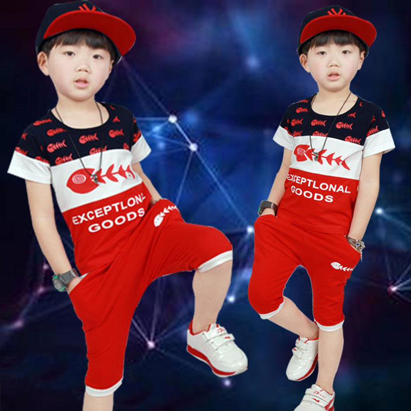 children boys clothing sets new summer short sleeve t shirts and shorts pants set kids sport suits for teenage baby boys clothes kids clothes summer brand t shirt boys girls t shirts kids polo shirts children classic sport cheaper tees short sleeve clothing