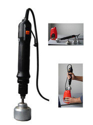 RG-I hand held electric capping machine for e liquid bottle