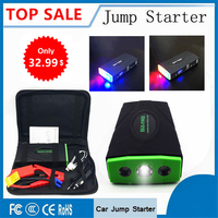 2016 New 14000mAh Car Jump Starter Booster Portable Mini Emergency Battery Car Charger For Phone Laptop