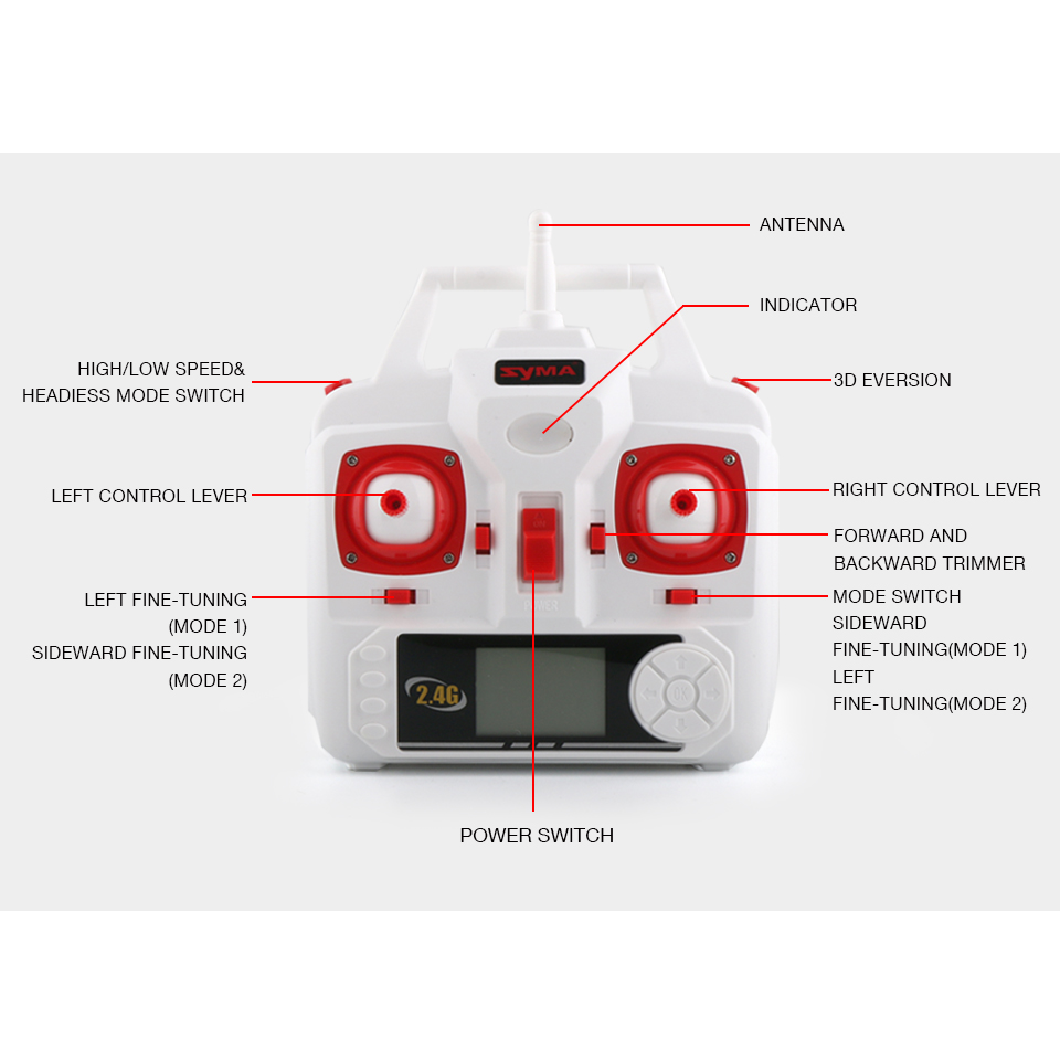 2016 New Syma X5hw Fpv Rc Quadcopter Drone With Wifi Camera Pressure. 2016 New Syma X5hw Fpv Rc Quadcopter Drone With Wifi Camera Pressure High Vs X5sw 1 Upgrade Helicopter Toysin Helicopters From Toys Hobbies On. Wiring. Drone Syma X5hw Wiring Diagram At Scoala.co