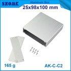 4pcs/lot aluminium a...