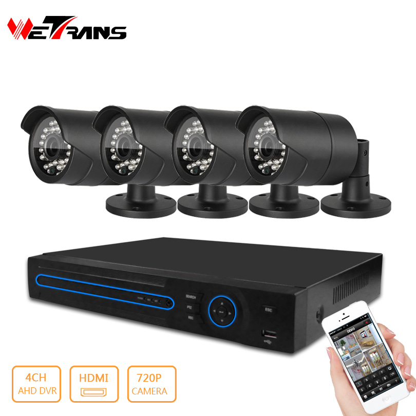 720P 2 Ch H 264 SD Cards Car DVR and Vehicle Video Recorder DVR and AHD Camera
