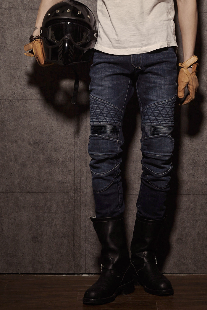 2016 Motorcycle motocross PANTS MAN vendita calda pantaloni Uomini Guardiano ubp09 jeans uglybros Strada Motorcycle Engine motorcycle man