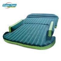 Новый 190*130*16 см автомобиля воздуха, кровать надувной матрас кемпинг матрас надувной открытый кровать без воздушный насос