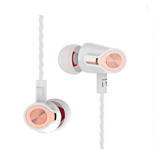 Langsdom R36 In-Ear Earphones 3.5mm Stereo Earbuds With Microphone Sport Running Super Bass gaming Headset For smart phone cafele 3 5mm in ear sport earphones super bass hifi running earbuds stereo earpod with for iphone4 5 6 samsung mp3 mp4