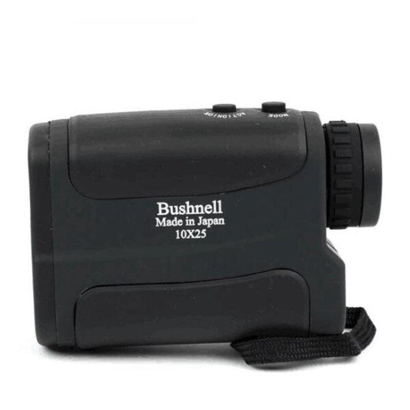 10X25 700 Golf Laser Rangefinder Bushnell Range Finder Monocular Outdoor Distance Meter Tester Hunting Measure Telescope