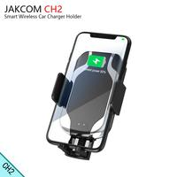 JAKCOM CH2 Smart Wireless Car Charger Holder Hot sale in Stands as move x box one video game nintend switch controller