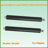 99A2036 99A1549 New Compatible Upper Fuser Roller For Lexmark T630 T632 T640 T642 T644 T650 T652