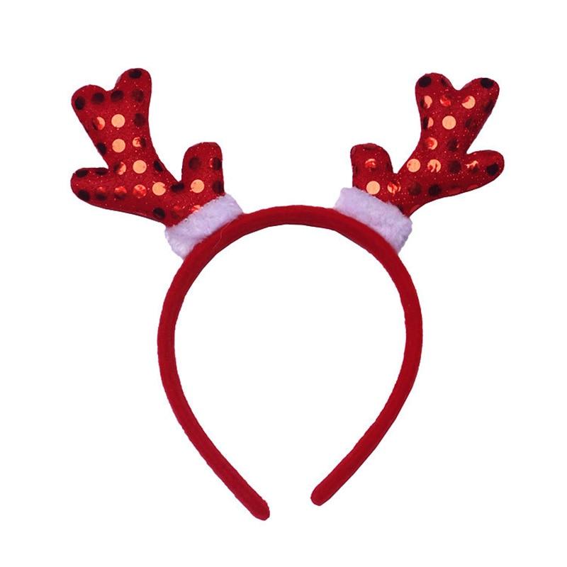 1pcs Cartoon Hat Toys For Children Adult Kids Birthday Party Head Hoop Girls Boys Crown Christmas Wedding Novel Props