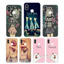 huge selection of 7a3e9 7ef2f Buy 3 best friend phone cases and get free shipping on AliExpress.com