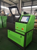 Common rail injector tester diesel injector pressure test bench