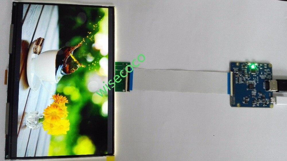 8.9 pulgadas 2560*1600 2 K 1440 p monitor de pantalla IPS LCD con HDMI-MIPI para DIY 3D impresora compatible para frambuesa PI3