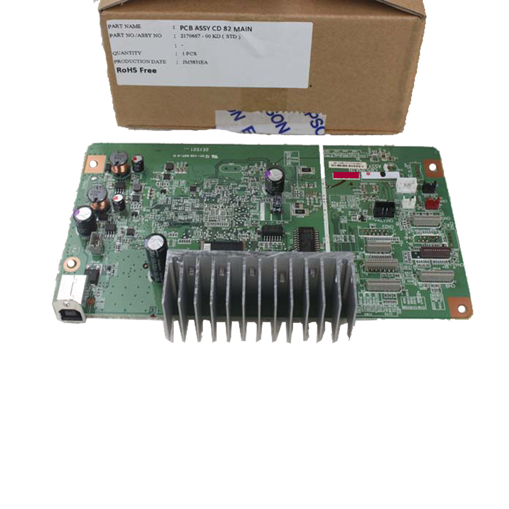US $91 91 8% OFF ORiginal Main board Mainboard For Epson L1800-in Printer  Parts from Computer & Office on Aliexpress com   Alibaba Group