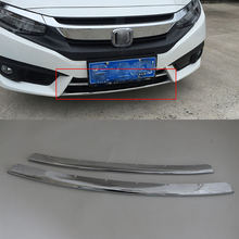 Комплекты для кузова автомобиля передние планки из АБС пластика