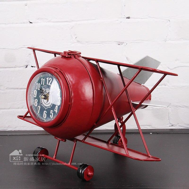 Настольные часы из Китая