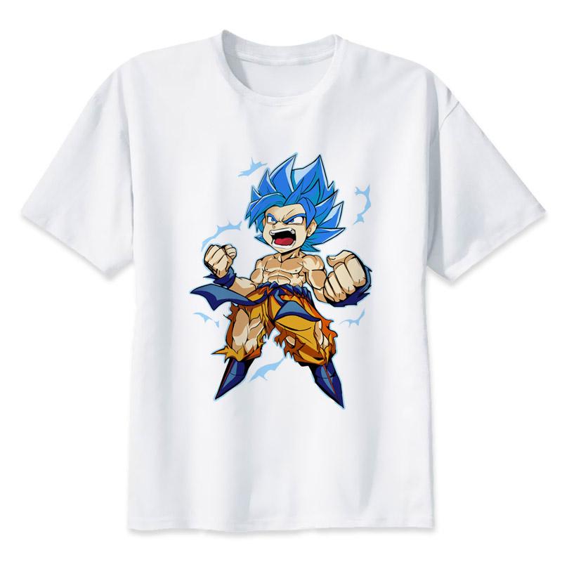 MR_614_Blue Hair  Dragon Ball Super Goku