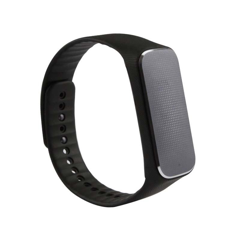 ФОТО 37 Degree Blood Pressure Bracelet Sports Bluetooth Heart Rate Monitor Smart Band Wristband Smart Fitness Tracker for OUKITEL C3