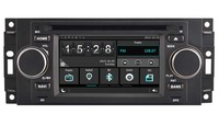 Car dvd Player for Jeep Commander /Patriot/Compass/Wrangler/Grand Cherokee/Dodge RAM/Chrysler 300C/DVR/3G/WIFI/TPMS/GPS/navi