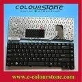 Teclado del ordenador portátil para Fujitsu PI2530 PI2540 PI2550 series notebook keyboard Layout EE. UU.