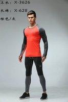 Tops Pants Europe S Compression Men S Quick Drying Breathable Long Johns Sets Body Shapers