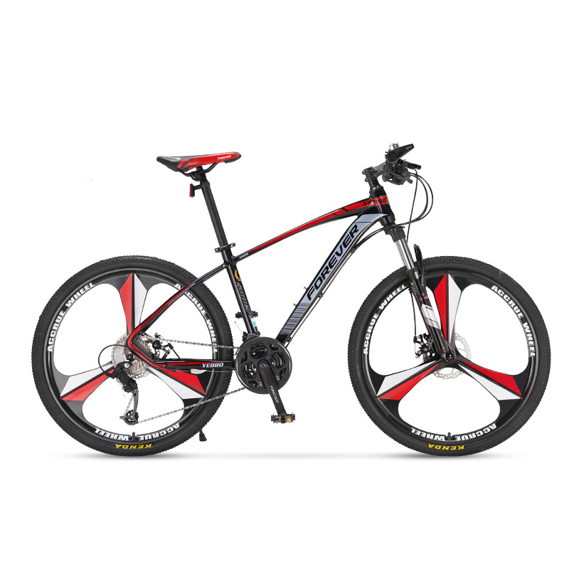 Mountain Bike Cycling Speed Male Adult Adult One Wheel Off-Road Racing