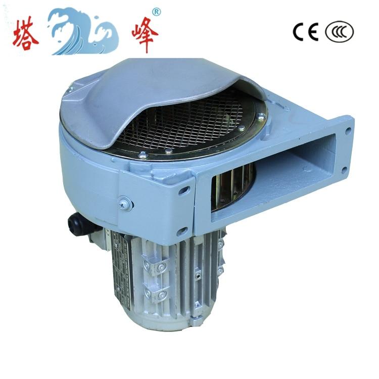 TAFENG 120w grúa torre ventilador de refrigeración pequeño - Herramientas eléctricas - foto 3