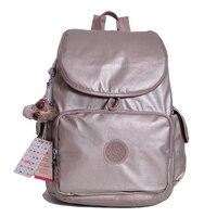 2019 100% Oringal Kipled Bag backpack Mochila Feminina Female Bolsas Luxury Women Backpack Designer Bolsa Feminina Solid B1