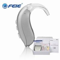 Цифровой слуховой аппарат усилитель слуха ухо помощи для пожилых людей глухих потери слуха по сравнению с Siemens слуховой помощи MY 22