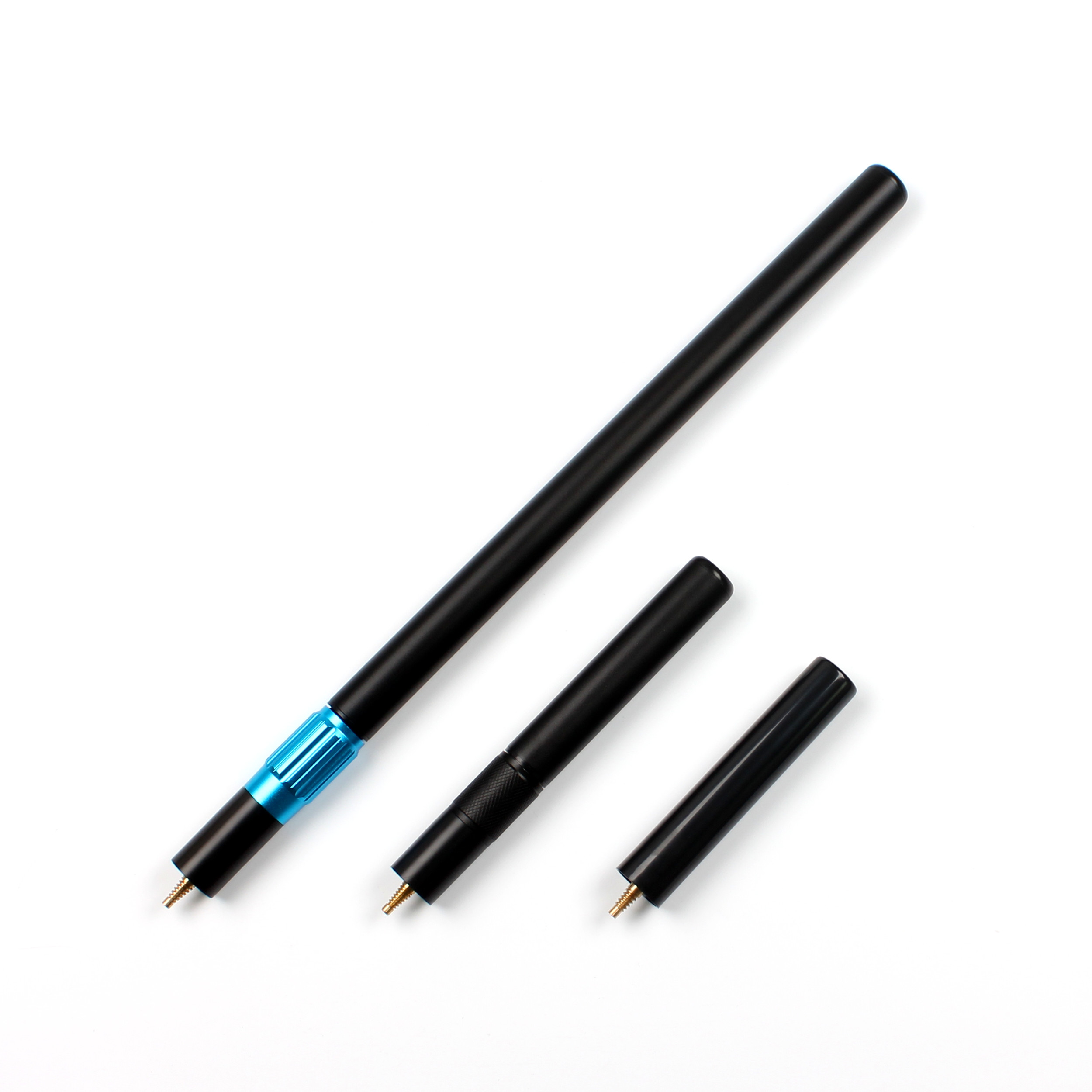Weichster Snooker Cue Telescopic Extensions For Omin Snooker Cues