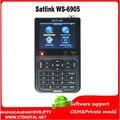 Original metros satlink ws6905 6905 dvb-t satlink ws-6905 digital terrestre señal buscador (dvb-t) dvb-t satlink buscador de señal