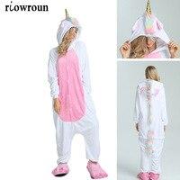Onesie Animal Stitch Rainbow Star Unicorn Panda Bear Pikachu Onesie Adult Unisex Cosplay Costume Pajamas Sleepwear