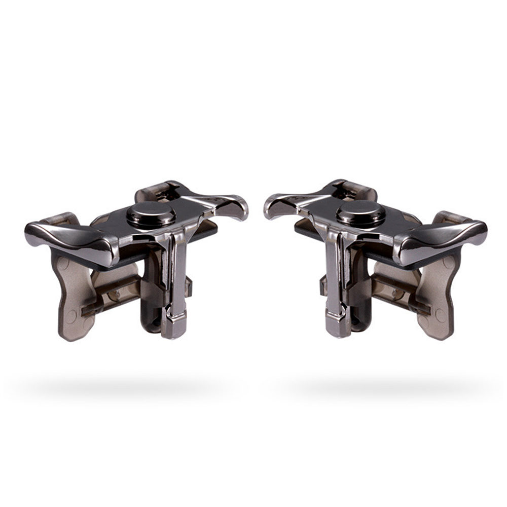 For PUBG Mobile Gaming Trigger L1R1 Button Game
