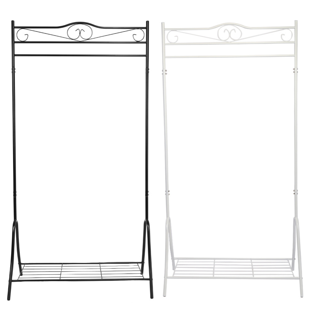 Stainless steel bedroom furniture clothes coat hat rack - Stainless steel bedroom furniture ...