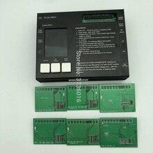 6 en 1 testeur LCD écran tactile numériseur outil de réparation daffichage pour iPhone 6S à 8P X à max 11 pro max 3D tactile et LCD Test tactile