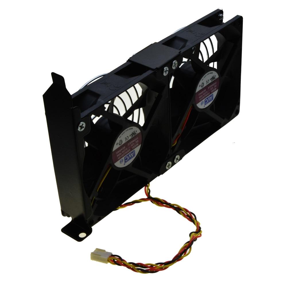 Universal GPU Doble ventilador Partner VGA Enfriador doble 90 mm - Componentes informáticos - foto 2