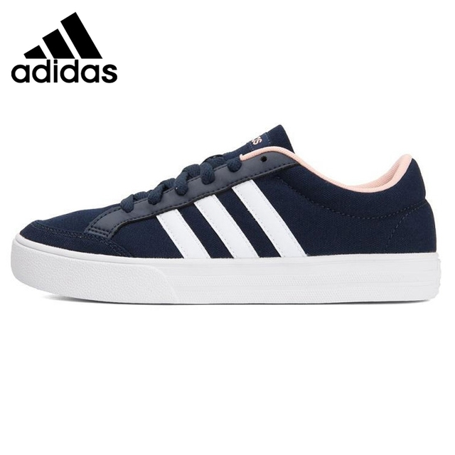 a4a2019434cc Original New Arrival 2018 Adidas VS SET W Women s Basketball Shoes Sneakers