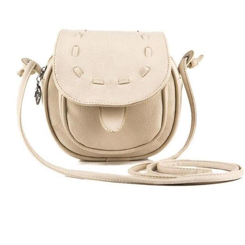 Summer Candy Color Women Messenger Bags PU Leather Handbags Mini Shoulder Bag For Kids Girls Telephone Bags Crossbody Purse a1330 summer solid small flap bag ladies leather handbags women messenger bags female shoulder crossbody bag candy color sweet