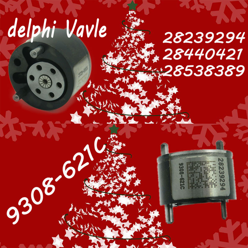 ERIKC Diesel Injektor Ventil 9308-621C 28239294 28440421 Common Rail Ventil Schwarz Beschichtung Ventil 9308Z621C 28538389 9308 621C EU3/4