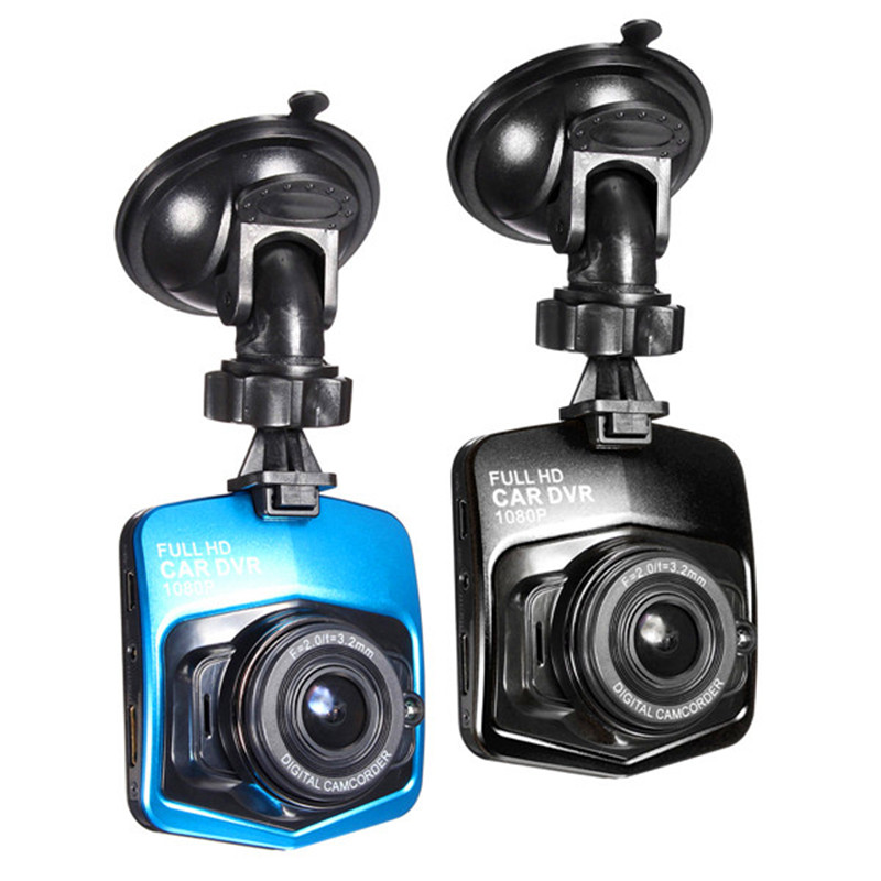 все цены на Full HD 1080P Car DVR Vehicle Camera HD port output HD night vision Built-in Gravity Sensor Video Recorder Dash Cam G-Sensor