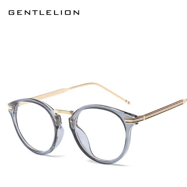 7d2aa09f3b New Glasses Frames Woman Man Eyeglasses Frame for Myopia 2017 Eye Glasses  Plain Mirror Glass Vintage Eyewear G008