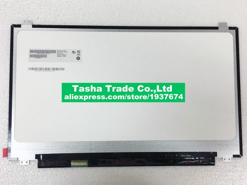Updated QHD IPS 120Hz 4ms G Sync LCD Panel for Alienware 17 R4 TN