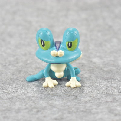 4cm Original Collection Pokemon