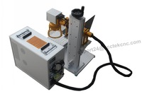 Handle Type Fiber Laser Marking Machine Fiber Laser Engraving Machine Portable 20w