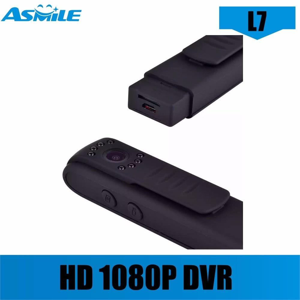 L7 Meeting Recording IR  Pen Camera 1296p WIFI CAMERA Mini Pen Cam  DVR Surveillance Video Recorder